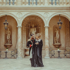 Wedding photographer Sergey Satkar (magicbride). Photo of 20.08.2015