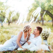 Wedding photographer Liliya Rubleva (RublevaL). Photo of 02.08.2018