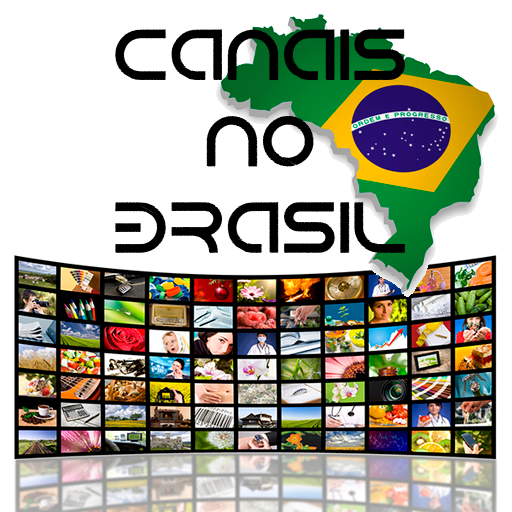 TV channels in Brazil
