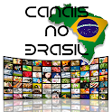 TV channels in Brazil icon