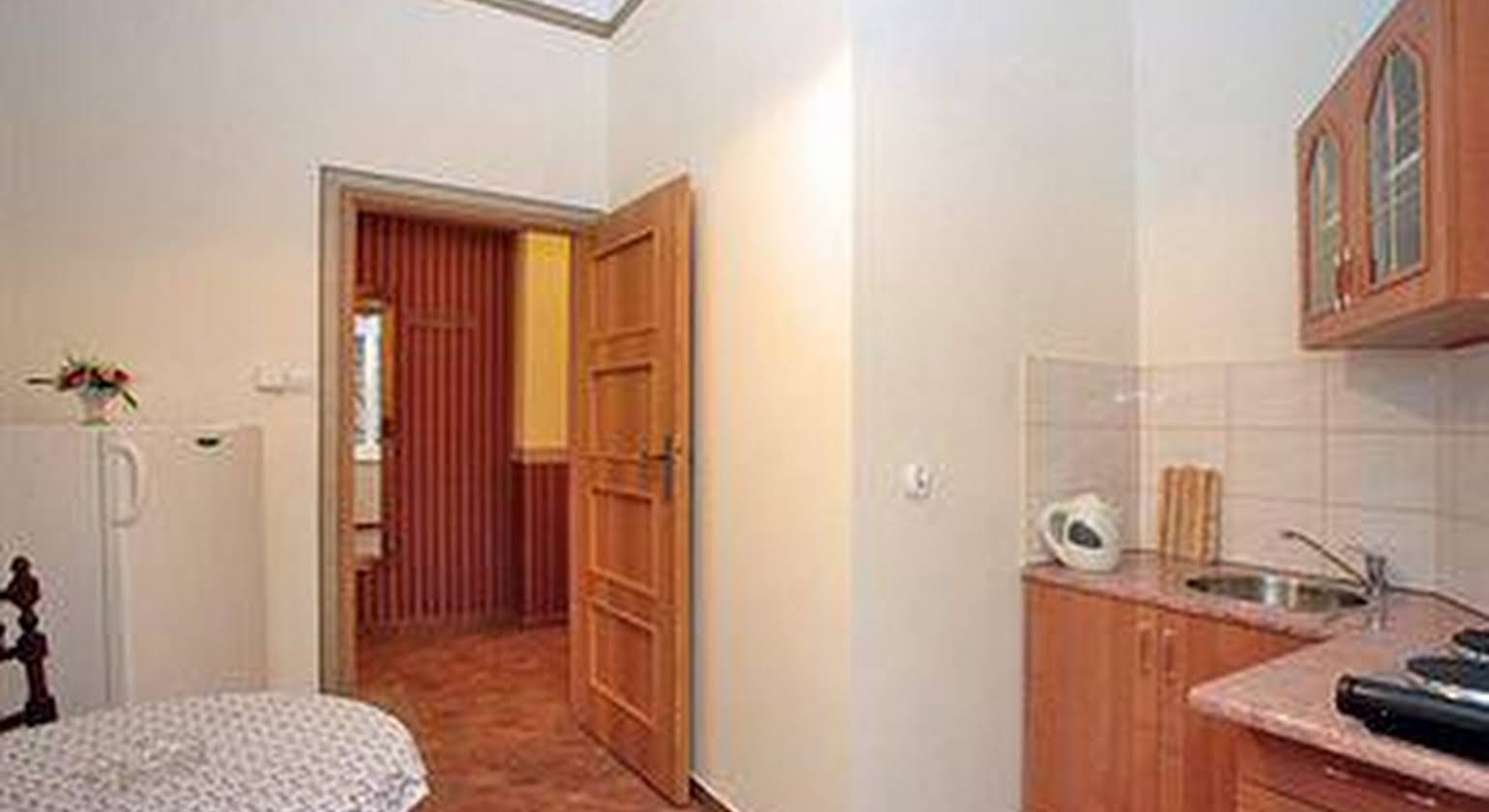 Apartments Florian - Old Town