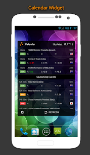 Forex Calendar APK, Market & News Download for Android 2
