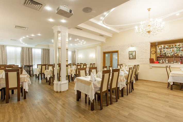 Фото №6 зала Ресторан «Времена года»