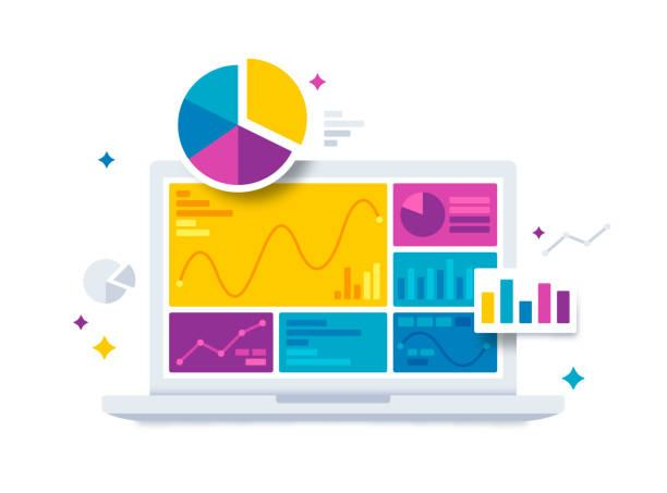 74,623 Big Data Illustrations & Clip Art - iStock