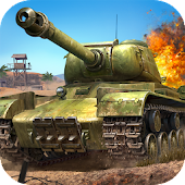 Tank Combat: Team Force icon