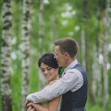 Wedding photographer Masha Gordienko (Mashundrik). Photo of 20.07.2015