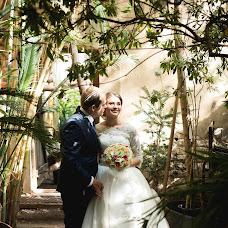 Wedding photographer Anastasiya Generalova (AnGeneralova). Photo of 13.10.2017