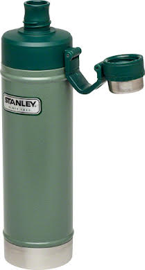 Stanley Vacuum Water Bottle: Hammertone Green, 25oz alternate image 5