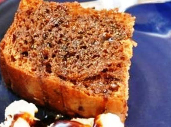 Old Fashioned Maple Gingerbread Recipe