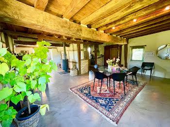 propriété à Toury-sur-Jour (58)