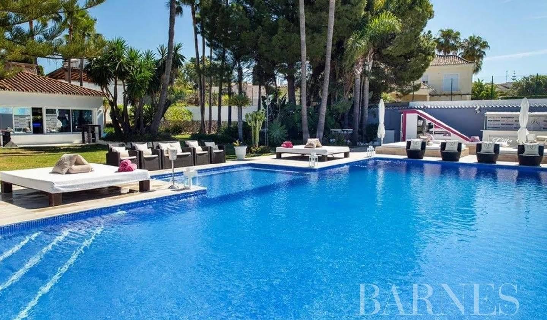 Villa Marbella, Málaga
