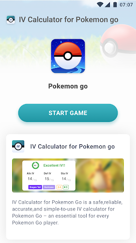Download IV Calculator for Pokemon Go APK latest version app by Game