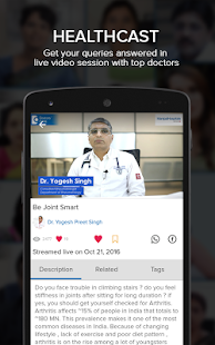 Doctors' Circle- Ask Doctors- screenshot thumbnail