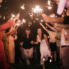 Wedding photographer Ratchakorn Homhoun (Roonphuket). Photo of 20.12.2018