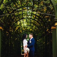 Wedding photographer Vladimir Lopanov (8bit). Photo of 20.09.2016