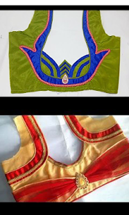Download Blouse Designs Stitching Book For PC Windows and Mac apk screenshot 6