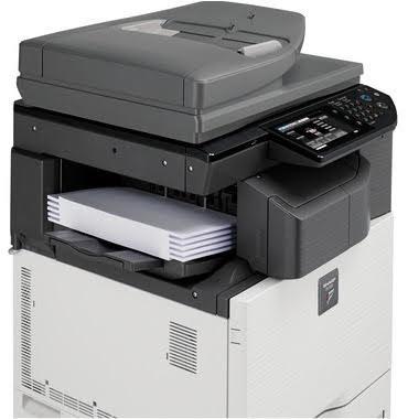 MX-DX2500