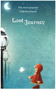 Lost Journey - El Viaje Perdido (Dreamsky) Screenshot