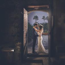 Wedding photographer Fabio Grasso (fabiograsso). Photo of 24.01.2018