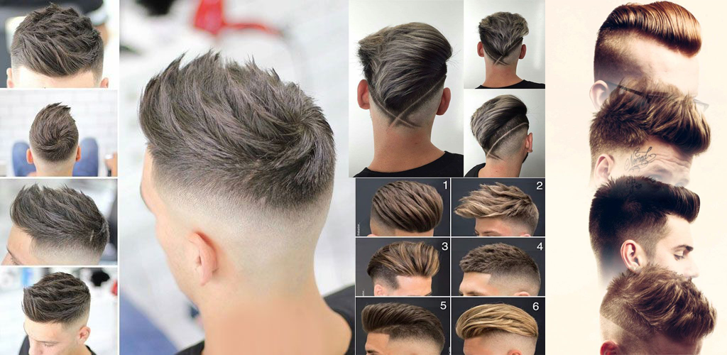 Dirtycapitol Hairstyle New Hair Style Boys 2018