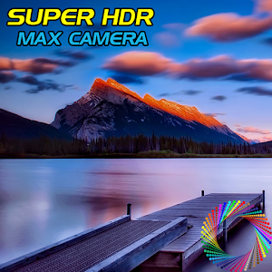 Super HDR Max Camera 1 0 latest apk download for Android • ApkClean