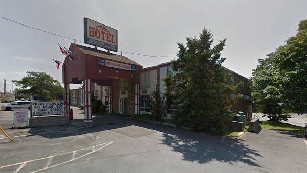 Burnside Hotel