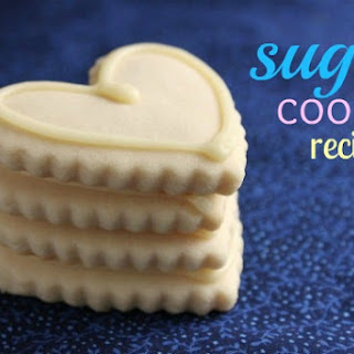 Sugar Cookie.