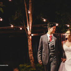 Wedding photographer Danilo Almeida (areadafotografia). Photo of 01.12.2016