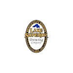 Logo for Lake Superior Brewing