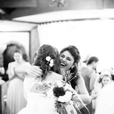 Wedding photographer Vladimir Ushakov (UshakovV). Photo of 23.06.2016