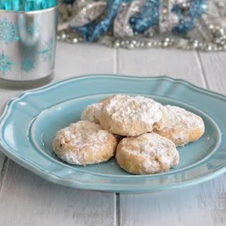 Pecan Meal Cookies Recipes