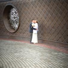 Wedding photographer Evgeniy Kuzyura (JohnyK). Photo of 17.11.2015