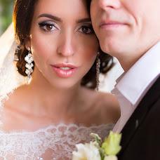 Wedding photographer Margarita Svistunova (MSvistunova). Photo of 29.09.2016
