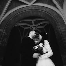 Wedding photographer Svitlana Khimiy (SvitlanaKhimiy). Photo of 25.02.2017
