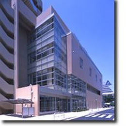 名古屋市中スポーツセンターのメイン画像です