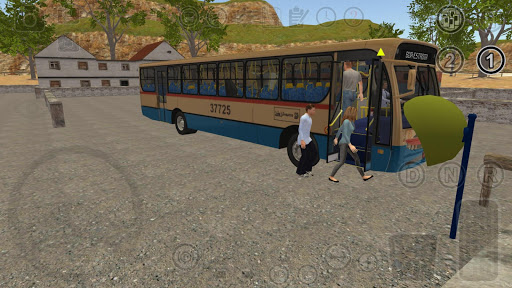 Proton Bus Simulator 2020 257 screenshots 7