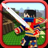 Cube Legends: Warriors Vs Orcs