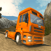 Truck Driving Simulator - Truck Driving Games
