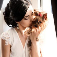 Wedding photographer Marina Fedorenko (MFedorenko). Photo of 25.01.2016