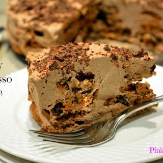 Easy Espresso Cake