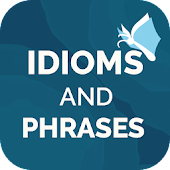 Idioms and Phrases - Learn English Idioms