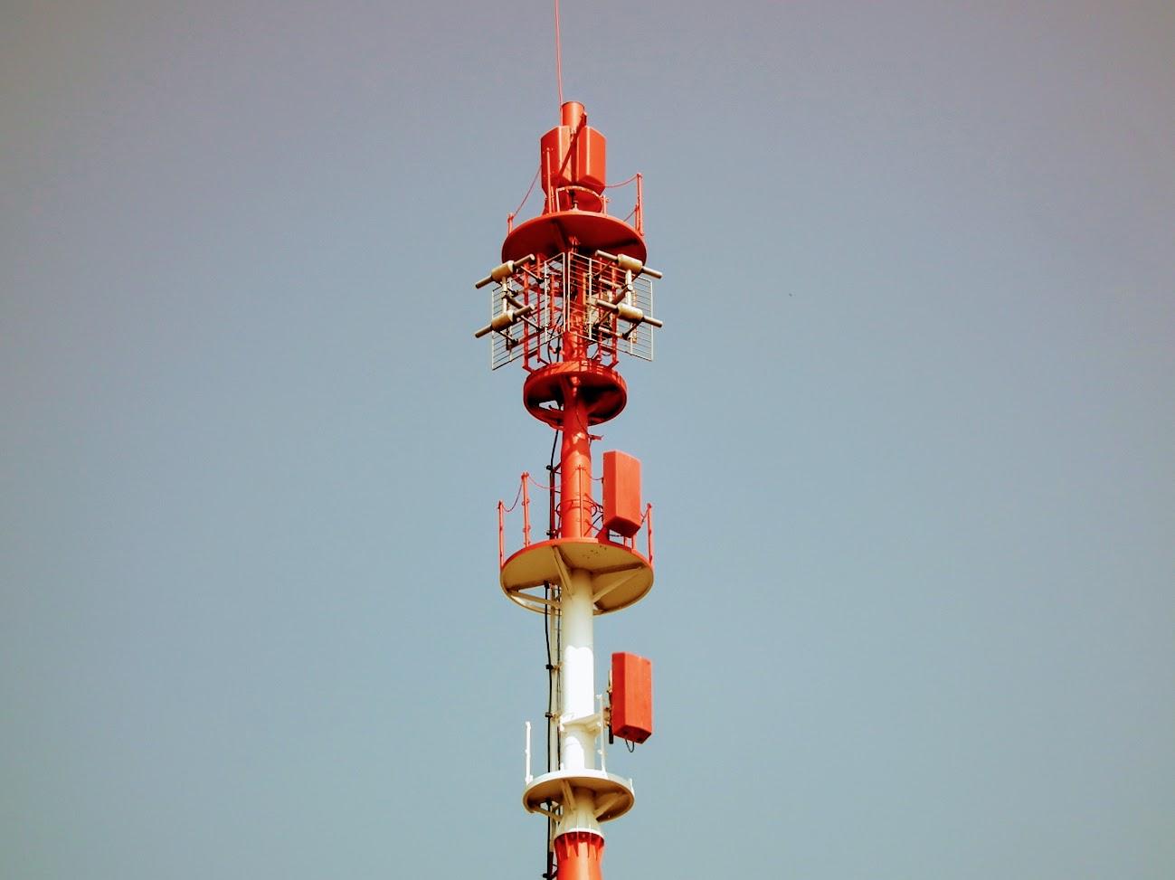 Bonyhád - DVB-T gapfiller