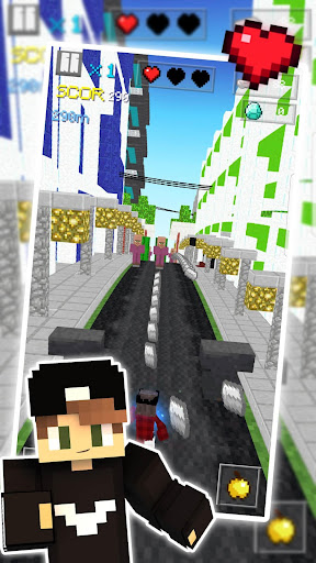 Subway Craft for PC