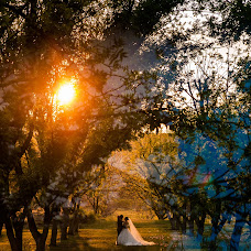Wedding photographer Alex Huerta (alexhuerta). Photo of 09.04.2018