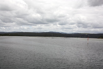 Photo: Year 2 Day 166 - Merimbula Estuary