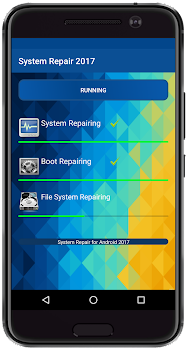 System Repair for Android 2017