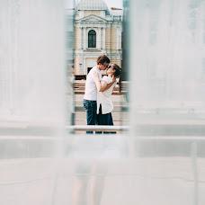 Wedding photographer Valeriy Tikhov (ValeryTikhov). Photo of 19.07.2017