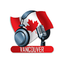 Vancouver Radio Stations - Canada icon