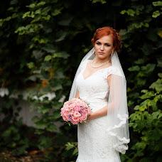 Wedding photographer Aleksandr Chesnokov (achesnokov). Photo of 22.04.2017