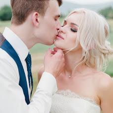 Свадебный фотограф Катерина Сапон (esapon). Фотография от 01.10.2017